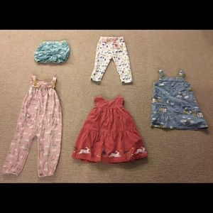 Baby Boden 18/24 Lot